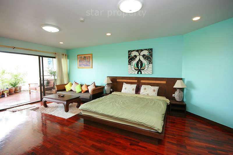 Condominium Hua Hin for Rent-Pavilion Hua Hin at Palm Pavilion
