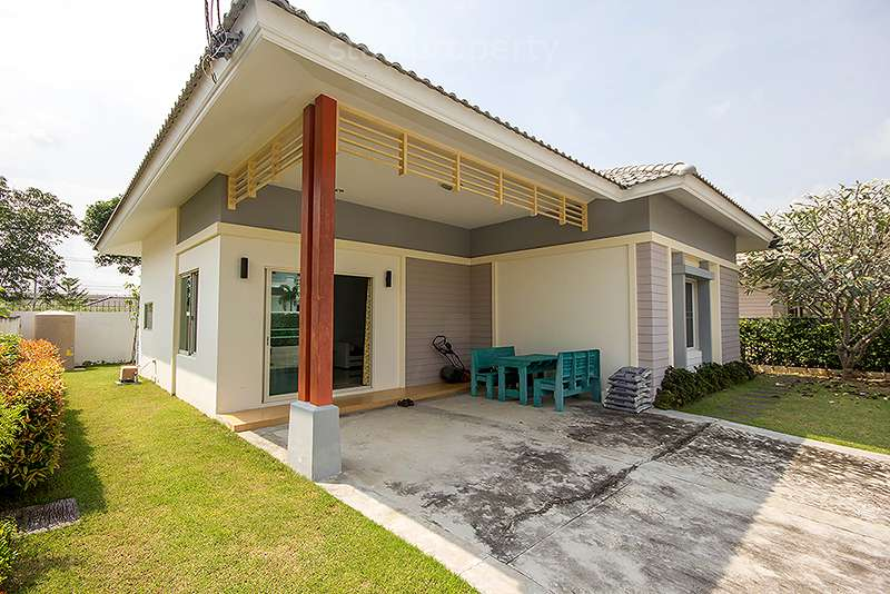 Villa in  Hua Hin for Rent at Lavallee Light