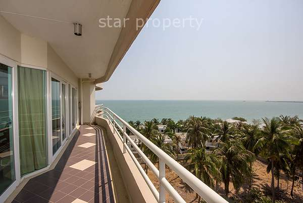 Beautiful unit at Baan Ruenrom for Rent at Baan Ruenrom