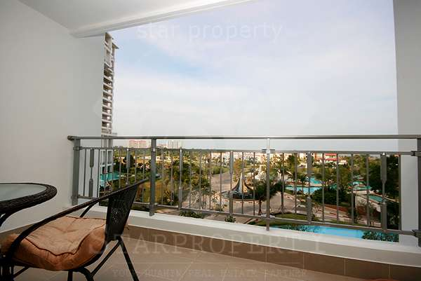 Exclusive Condominium for Rent at Boat House at Boat House