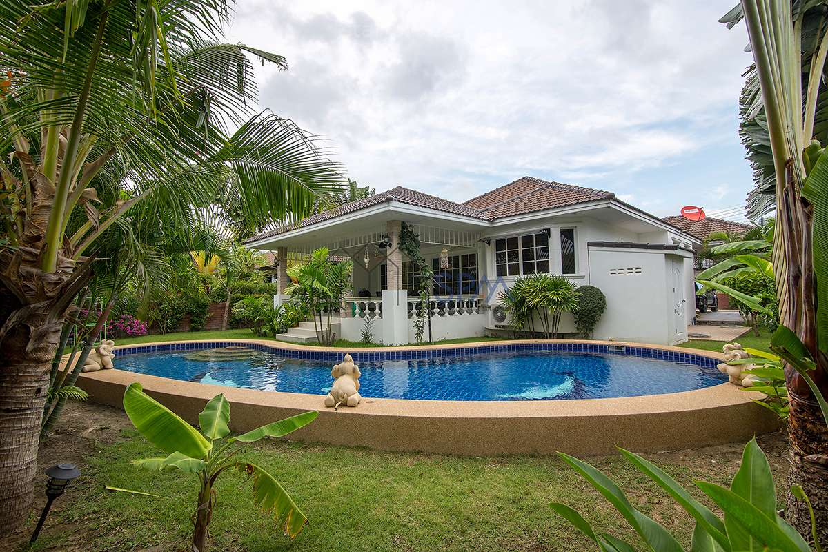 Pool Villa with Private Pool for Sale