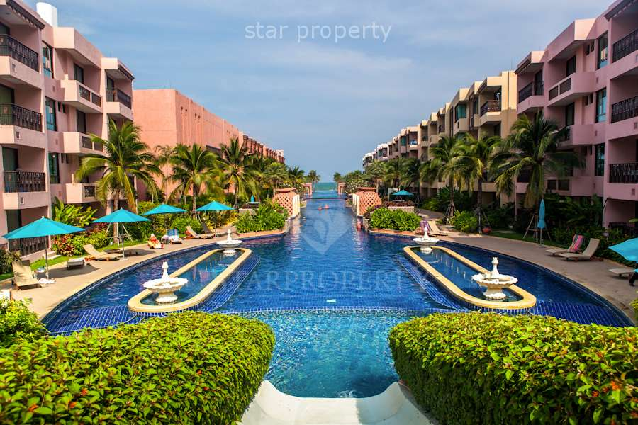 Marrakesh Condominium Hua Hin at Marrakesh