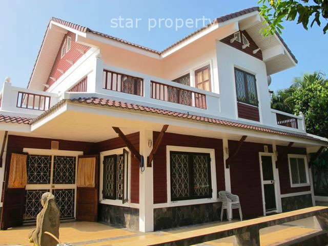 4 Bedroom House in Eeden Village For Sale