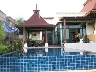Stunning 2 Bedroom Pool Villa at Panorama Hua Hin at Hua Hin District, Prachuap Khiri Khan, Thailand