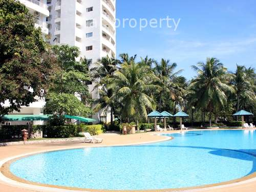 1 Bed Apartment at Jamjuree Condominium Khao Takiab Hua Hin