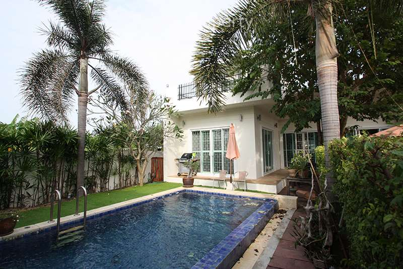 3 Bedroom Pool Villa for Sale at La Sierra Hua Hin Soi 102 at La Sierra, Hua Hin Soi 102