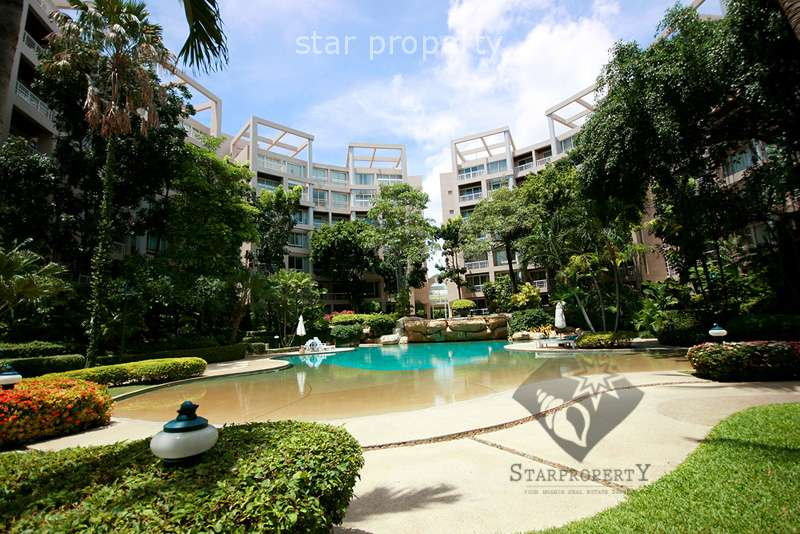 2 Bedrooms Apartment at Baan Sansaran in Hua Hin for Sale at Hua Hin