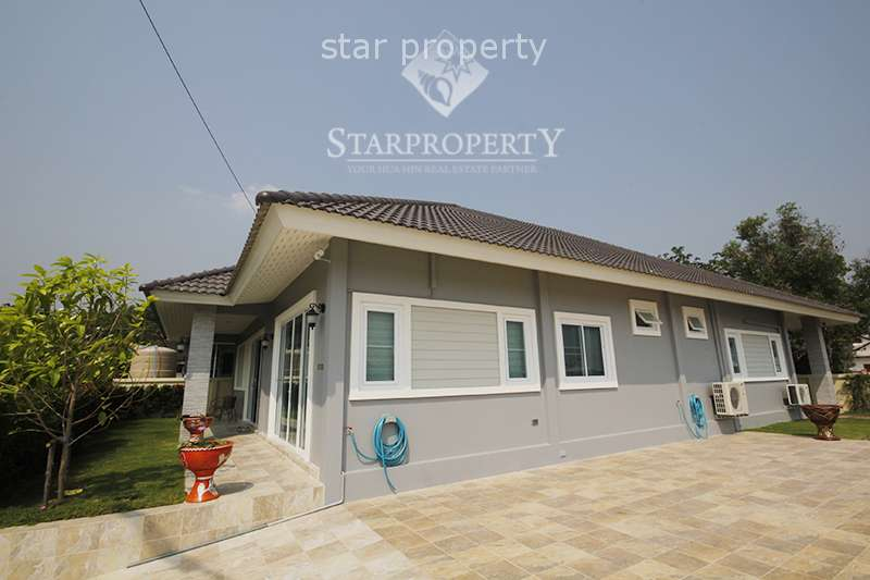 3 Bedroom Villa in Hua Hin Soi 6