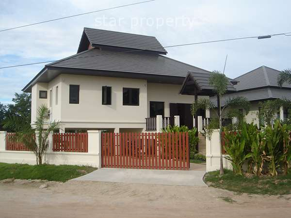Beautiful house at Nice Breeze for Rent at Nice Breeze 3