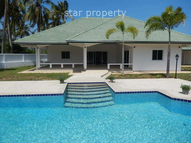 2 Bedroom Bungalow near Dolphin Bay for Sale