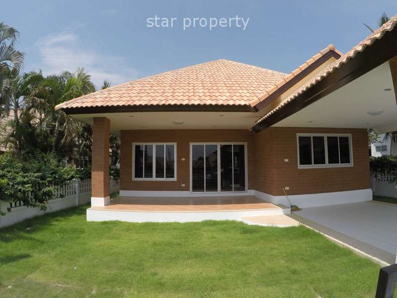 2 Bedroom Villa for Sale at Dusita Hua Hin Soi 112 at Hua Hin District, Prachuap Khiri Khan, Thailand