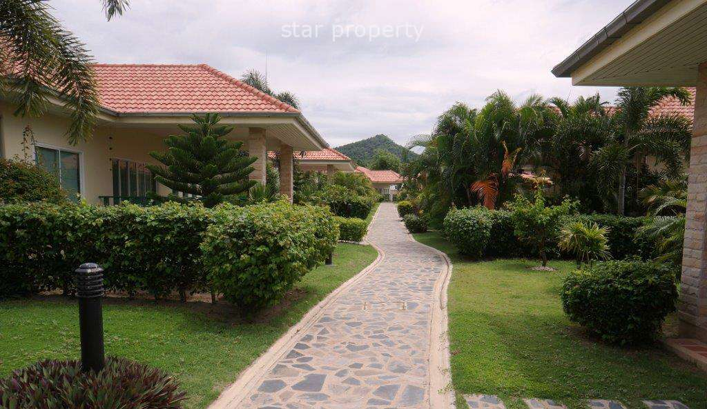 Pineapple Village House for Rent at Pineapple Village