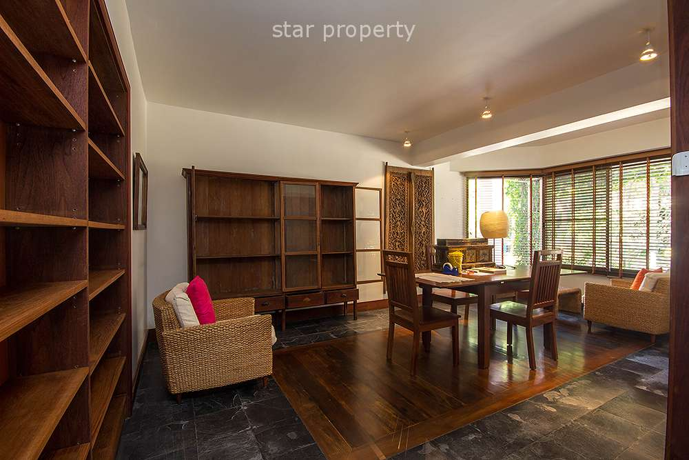 3 Bedroom Town House for Sale in Prime Location at Hua Hin