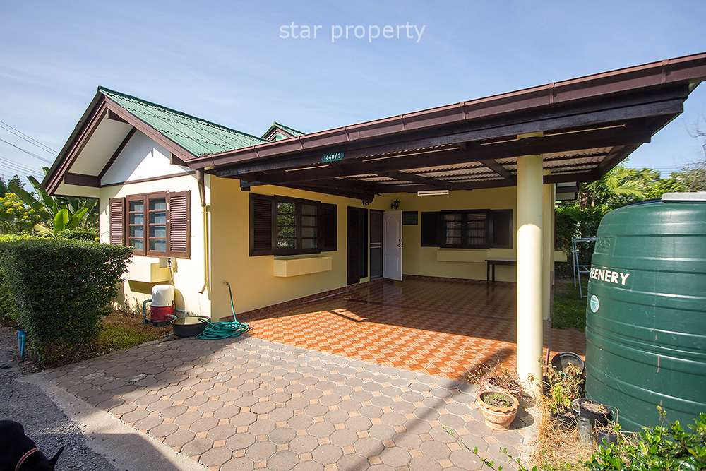 3 Bedroom Bungalow for Sale in Cha Am