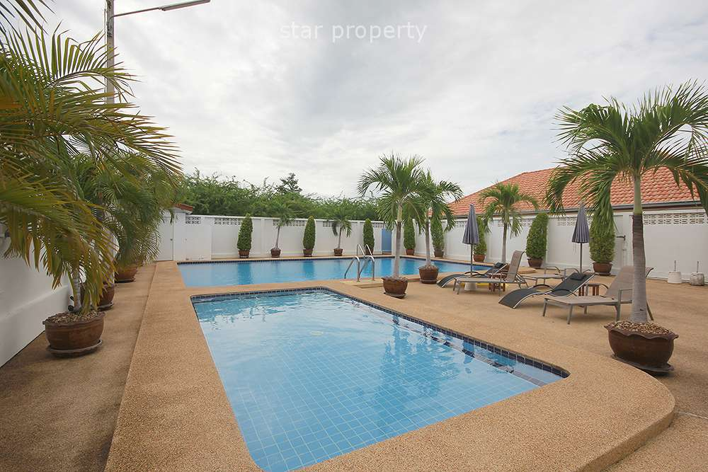 Beautiful Unit for Sale at Norway Garden in Hua Hin Soi 94 at Hua Hin district