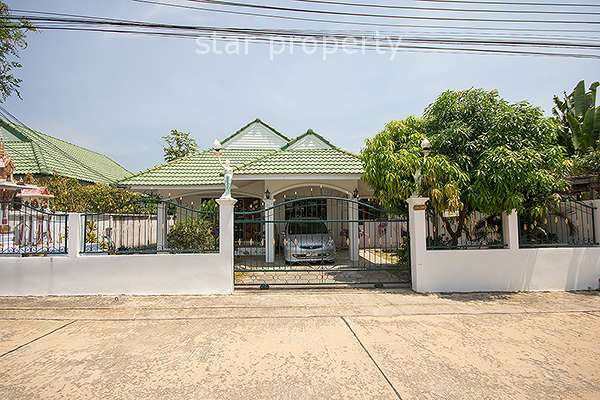 3 Bedroom Bungalow at Sukasabai in Soi 102