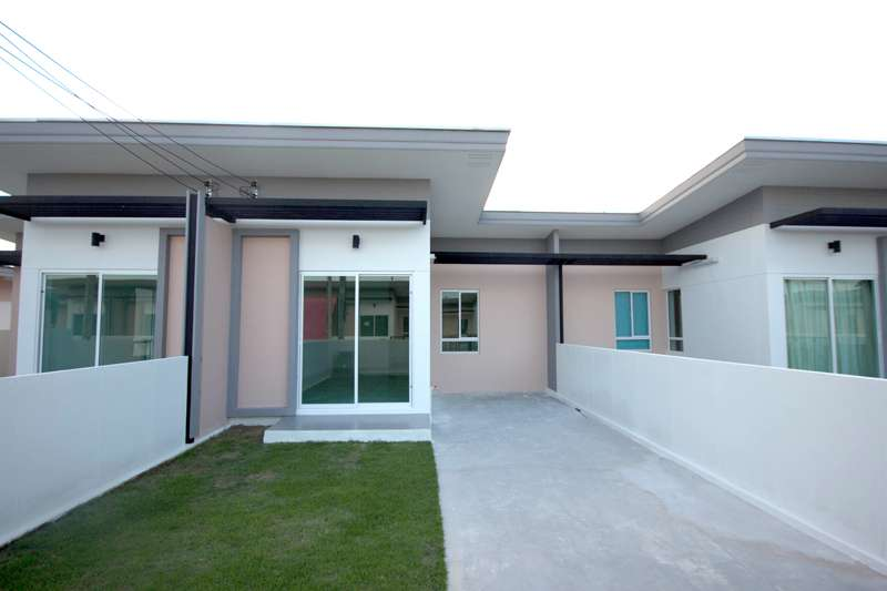 2 Bedroom Bungalow for Sale at Lavallee Soi 70 Hua Hin at Hua Hin District
