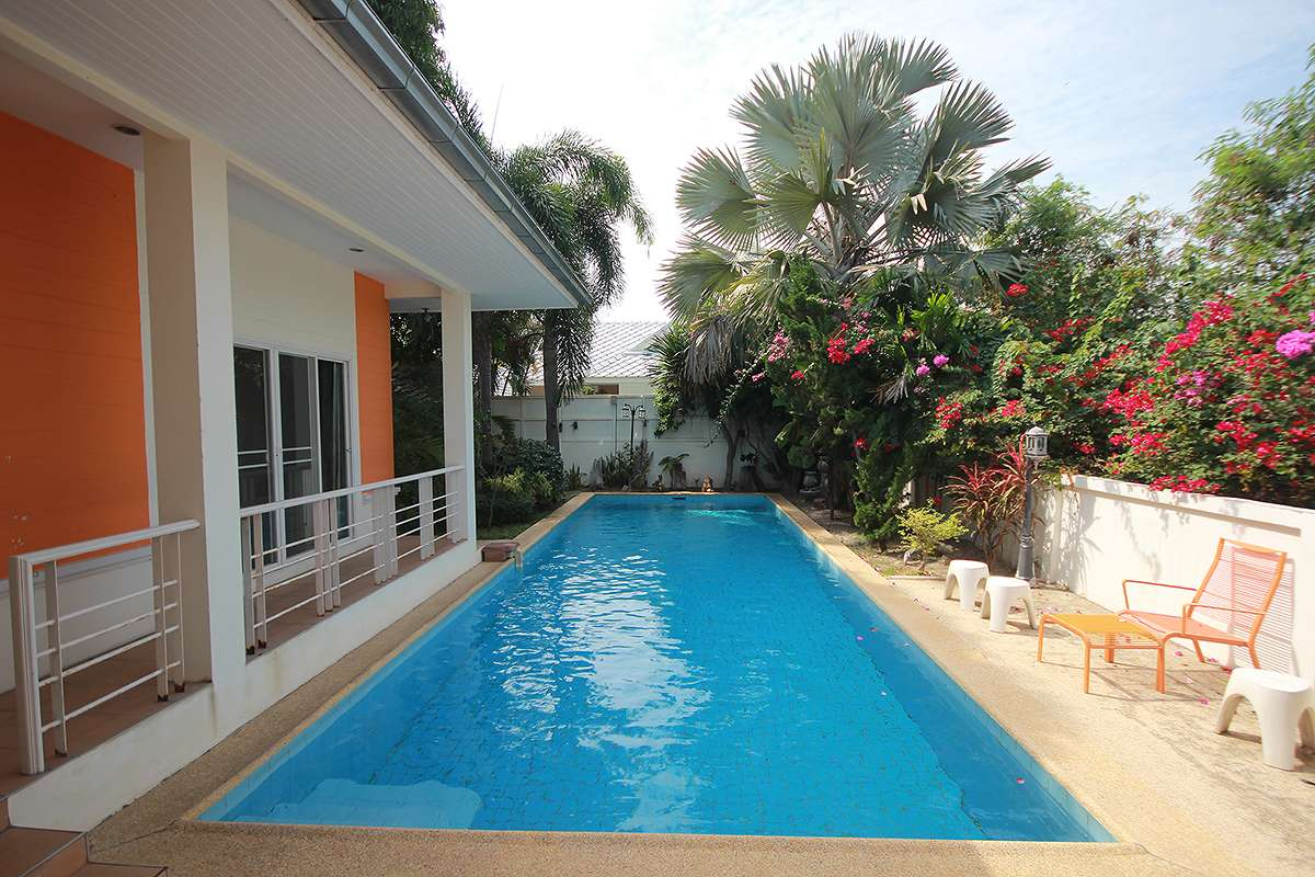 2 Bedrooms Pool Villa at Plummeria Hua Hin Soi 6 at Plumeria Hua Hin Soi 6