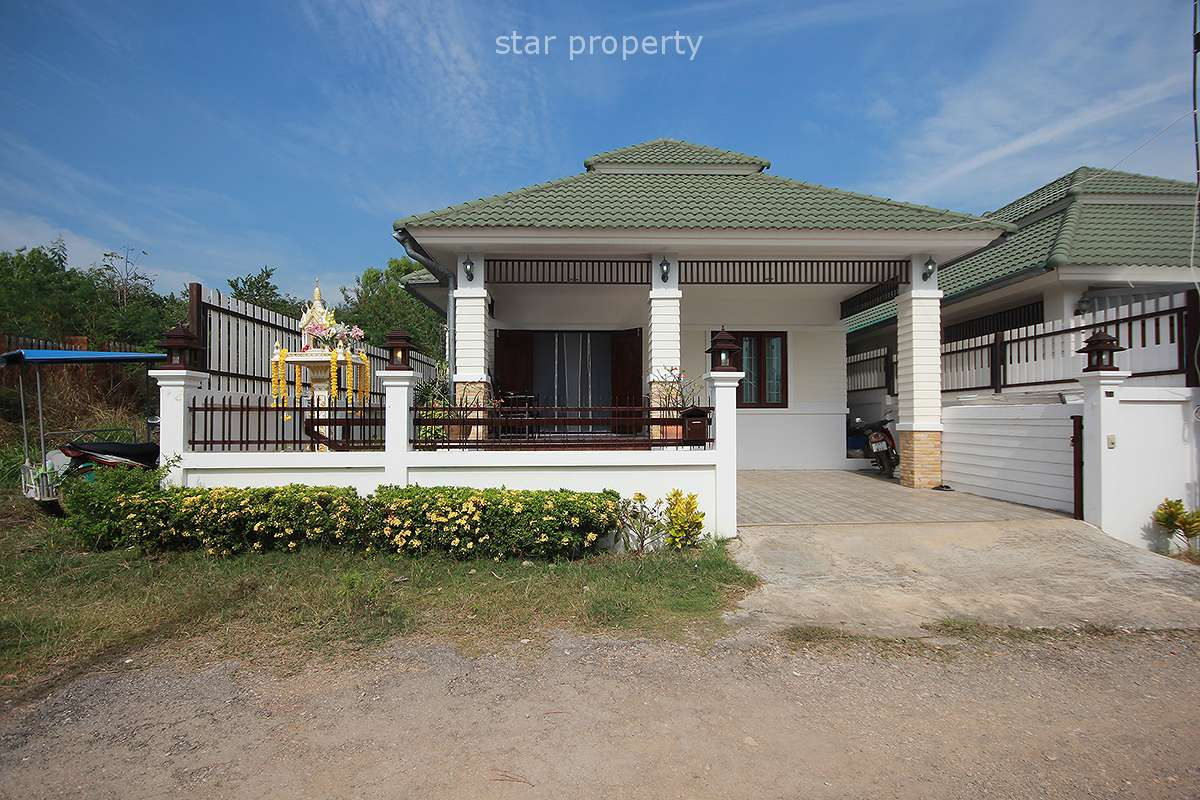 Private House with 2 Bedrooms for Rent