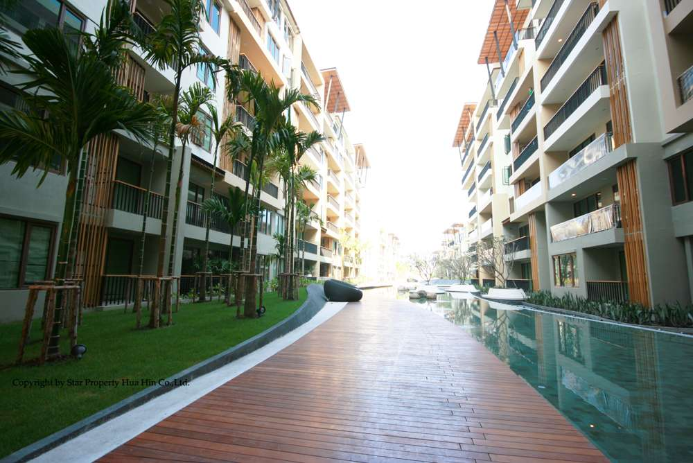 2 Bedroom Condominium for Sale at Baan Sansuk Hua Hin Khao Takiab at Baan Sansuk Khao Takiab