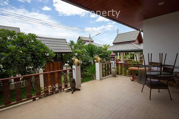 Beautiful House for Rent at Nice Breeze 1