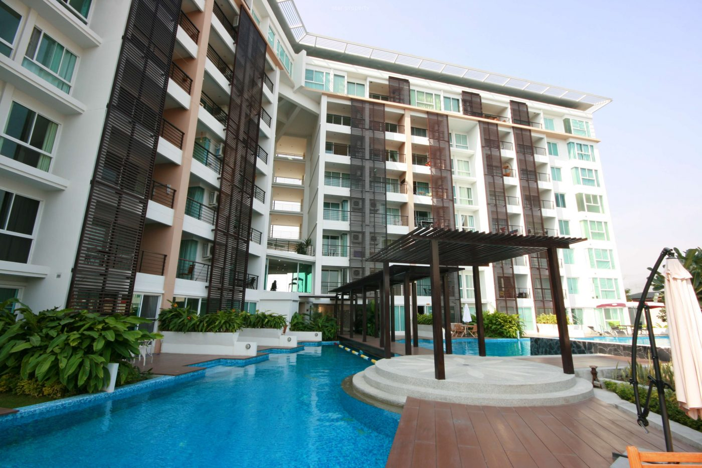 1 Bedroom Condominium at Tira Tiraa Hua Hin