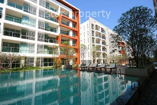 2 Bedroom Condominium for Sale at The Breeze Khao Takiab Hua Hin at The Breeze, Hua Hin