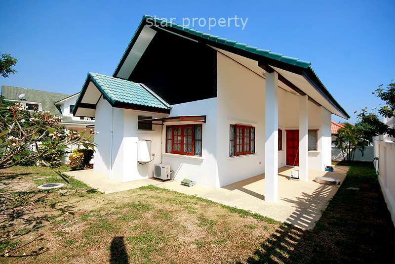 Beautiful Bungalow for Rent at Tropical Hill 2