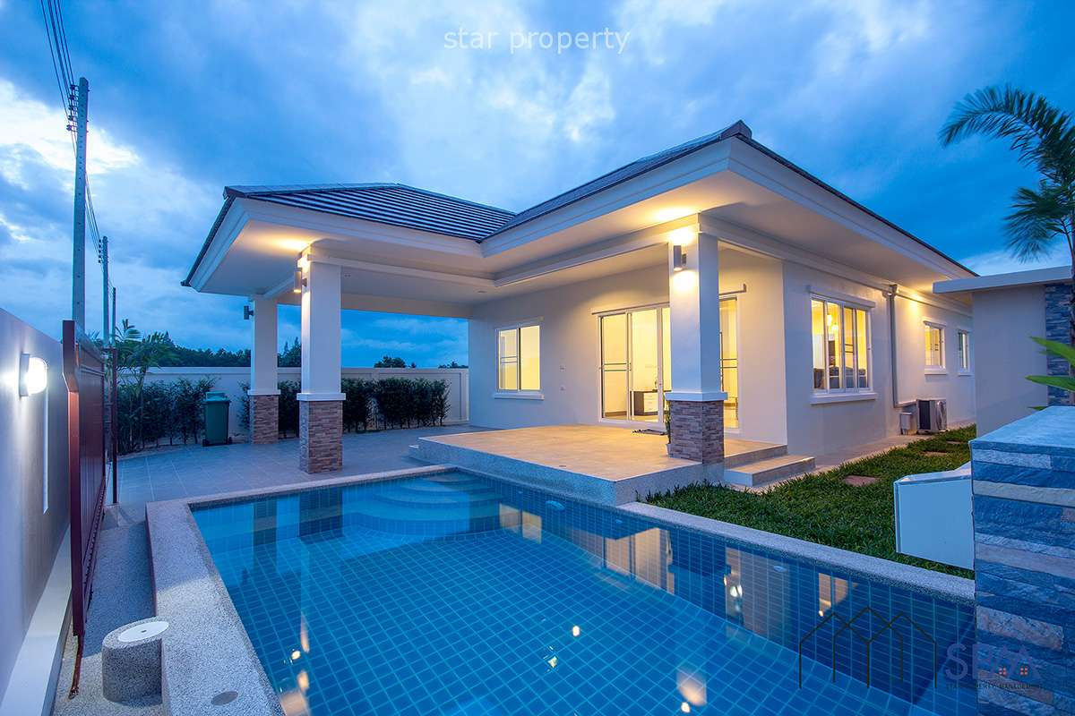 Tropical Home Hua Hin Soi 88