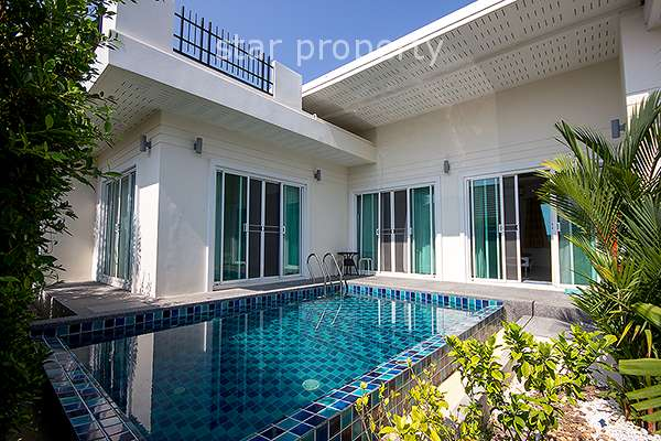 House For Rent in La Siara Soi 102 at La Sierra Soi 102