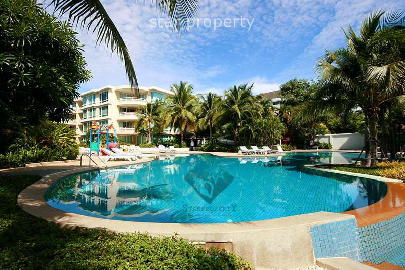 2 Bedroom Condominium for Sale at Bann San Ploen Hua Hin at Baan San Ploen