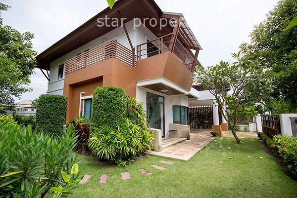 4 Bedroom House at Lavallee Soi 70 Hua Hin