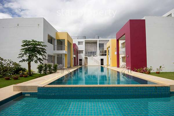 Modern Commercial Building In Khao Takiab Hua Hin