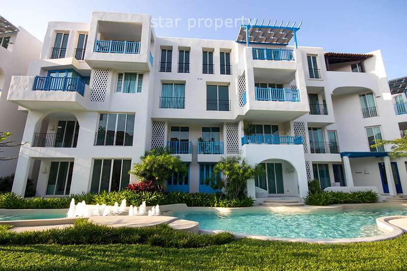 Stunning 2 Bedrooms Apartment at Chelona Khao Tao