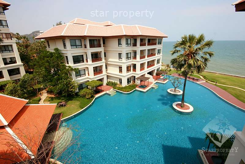 2 Bedroom Condominium for Sale at Santipura Pranburi