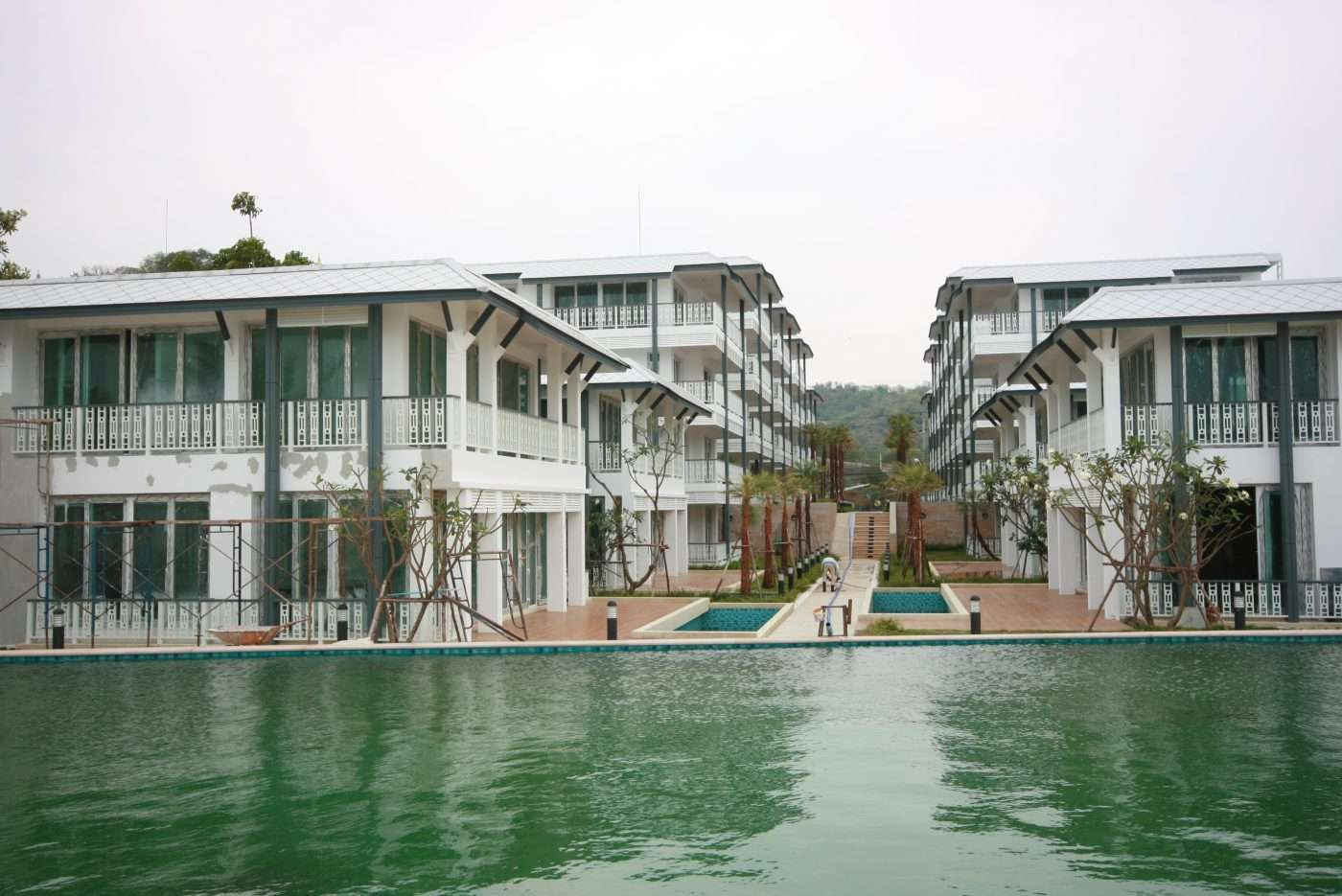 Exclusive Beachfront 3 Bed House in Khao Takiab at Khao Takiab, Hua Hin