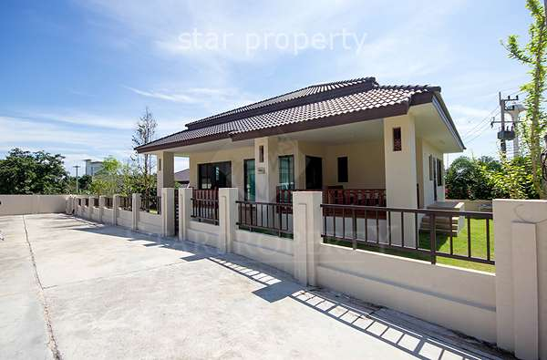 Beautiful 3 Bedroom Bungalow for Sale at Horizon Soi 88 Hua Hin at Hua Hin District, Prachuap Khiri Khan, Thailand