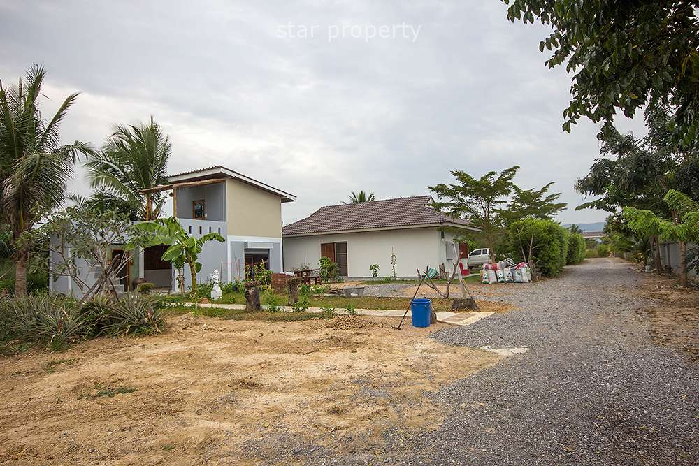 Resort in Hua Hin for Sale