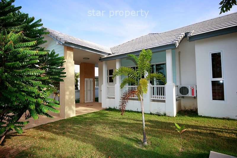 Beautiful Bungalow for Rent at Emeral Hill