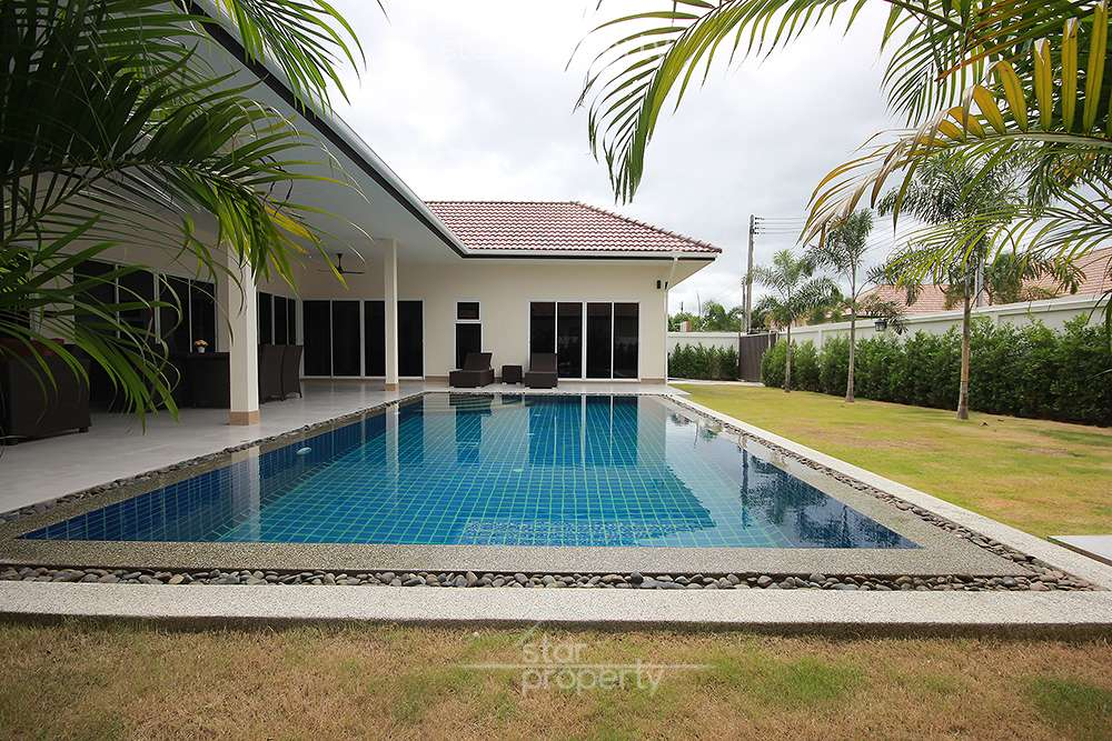 Palm Gardens Hua Hin Soi 70 for Rent at Palm Gardens Hua Hin Soi 70