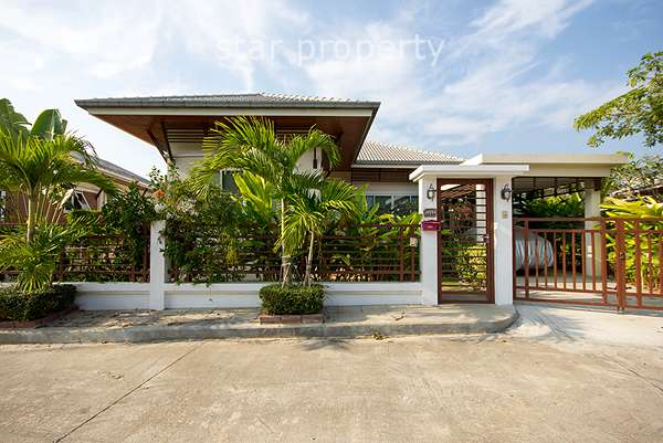 3 Bed Bungalow For Sale Kirinakara Hua Hin Soi 70 at Kirinakara Hua Hin Soi 70