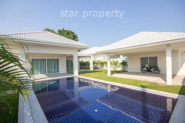 Avenue Gold Soi 88  For Rent at Hua Hin Soi 88