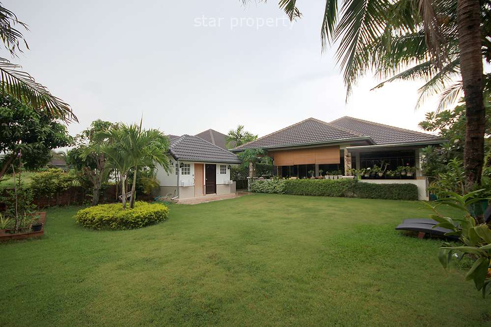 Beautiful Pool Villa for Rent at Laguna Soi 102 at Laguna Soi 102