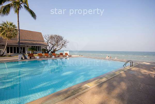 4 Bedroom Villa near Beach in Hua Hin