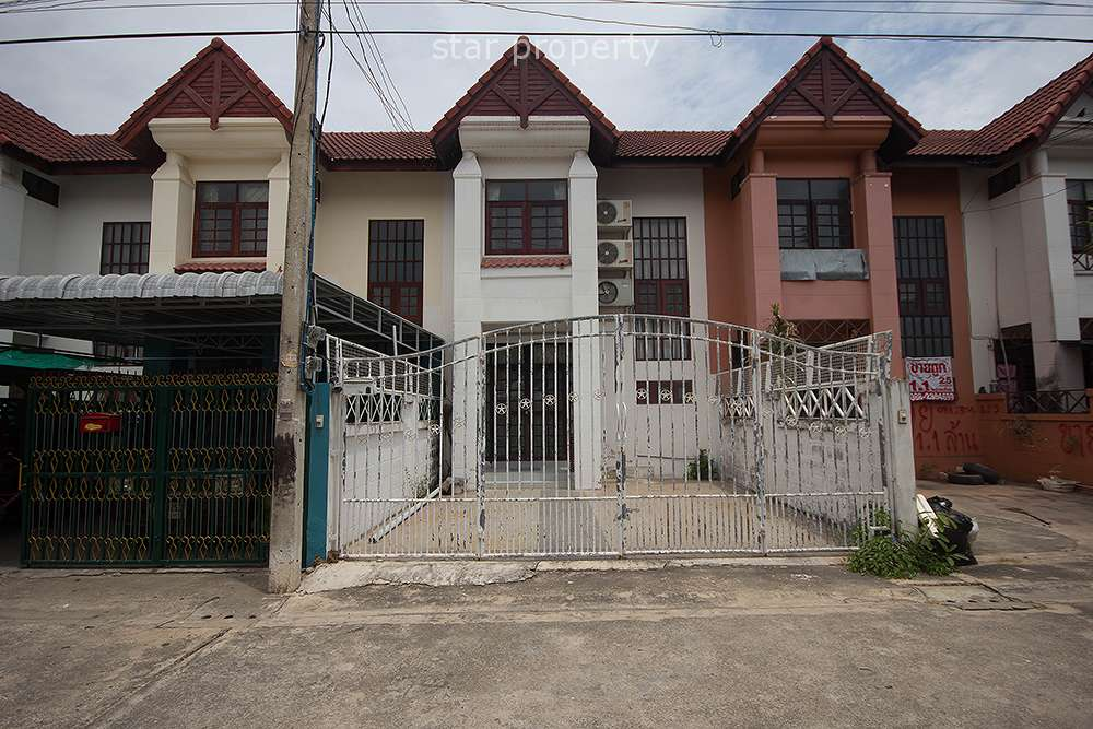 2 Bedroom Townhouse for Sale in Cha Am at Cha Am District