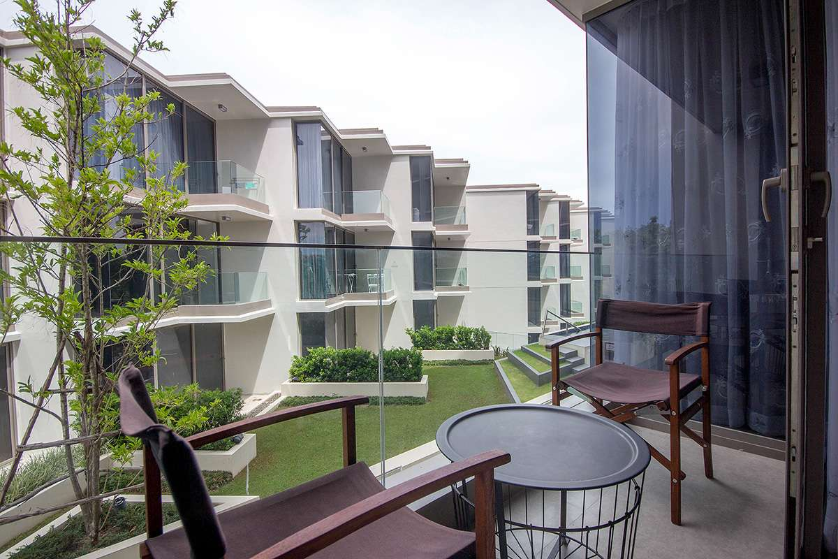 Fully Furnished 1 Bed Apartment for Rent at The Pine Hua Hin