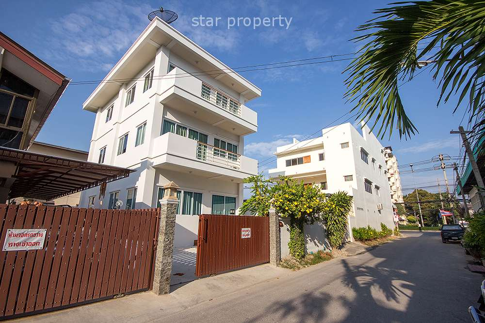 House near Bluport Hua Hin Soi 102/1 for Rent