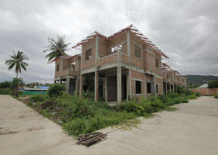 Property Development Project for Sale in Hua Hin Soi 6
