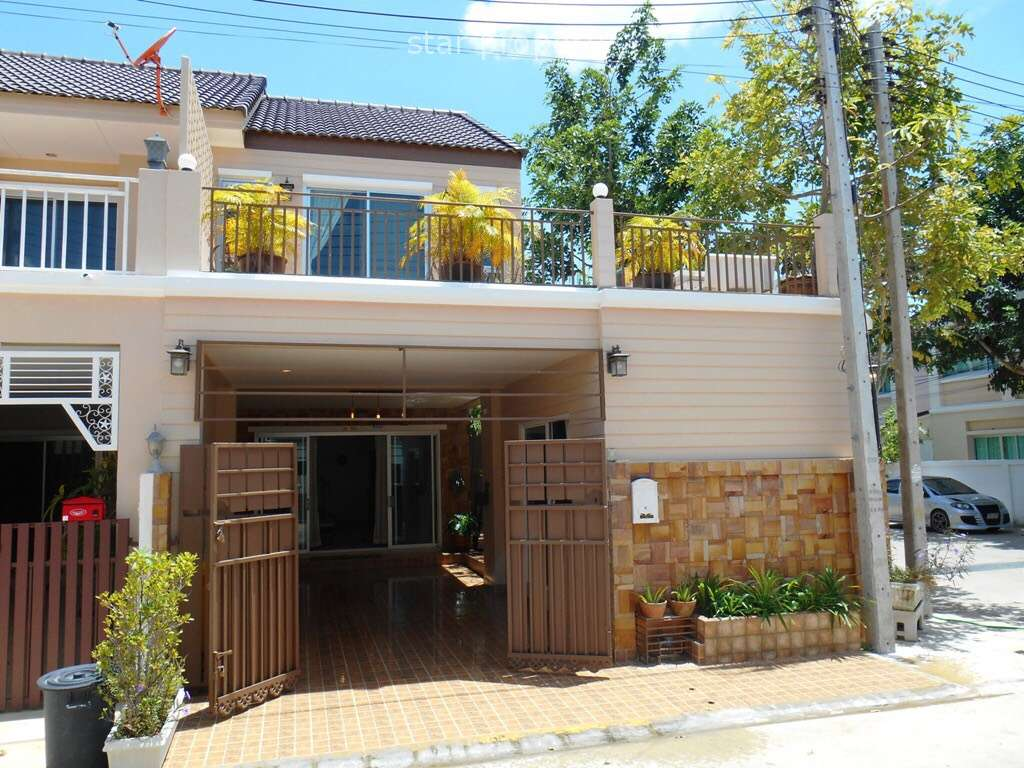 Beautiful House at Hua Hin Soi 94 for Rent at Hua Hin Soi 94