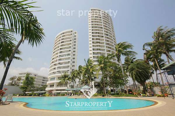 Stunning Condominium For Sale at Jamjuree Condo Khao Takiab